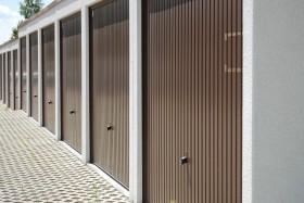 Cematic Cantabria puertas para garajes