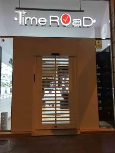 cierres de persiana de diseño en Santander Cematic